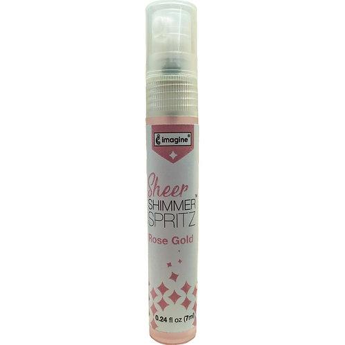 IMAGINE Shimmer Spritz 0.24oz