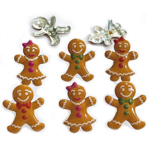EYELET OUTLET Gingerbread