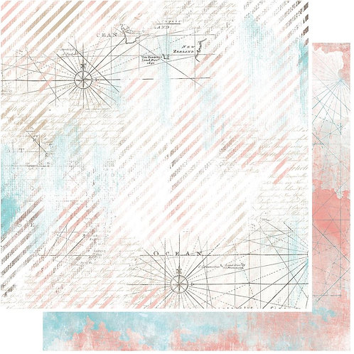49 & MARKET Cartography