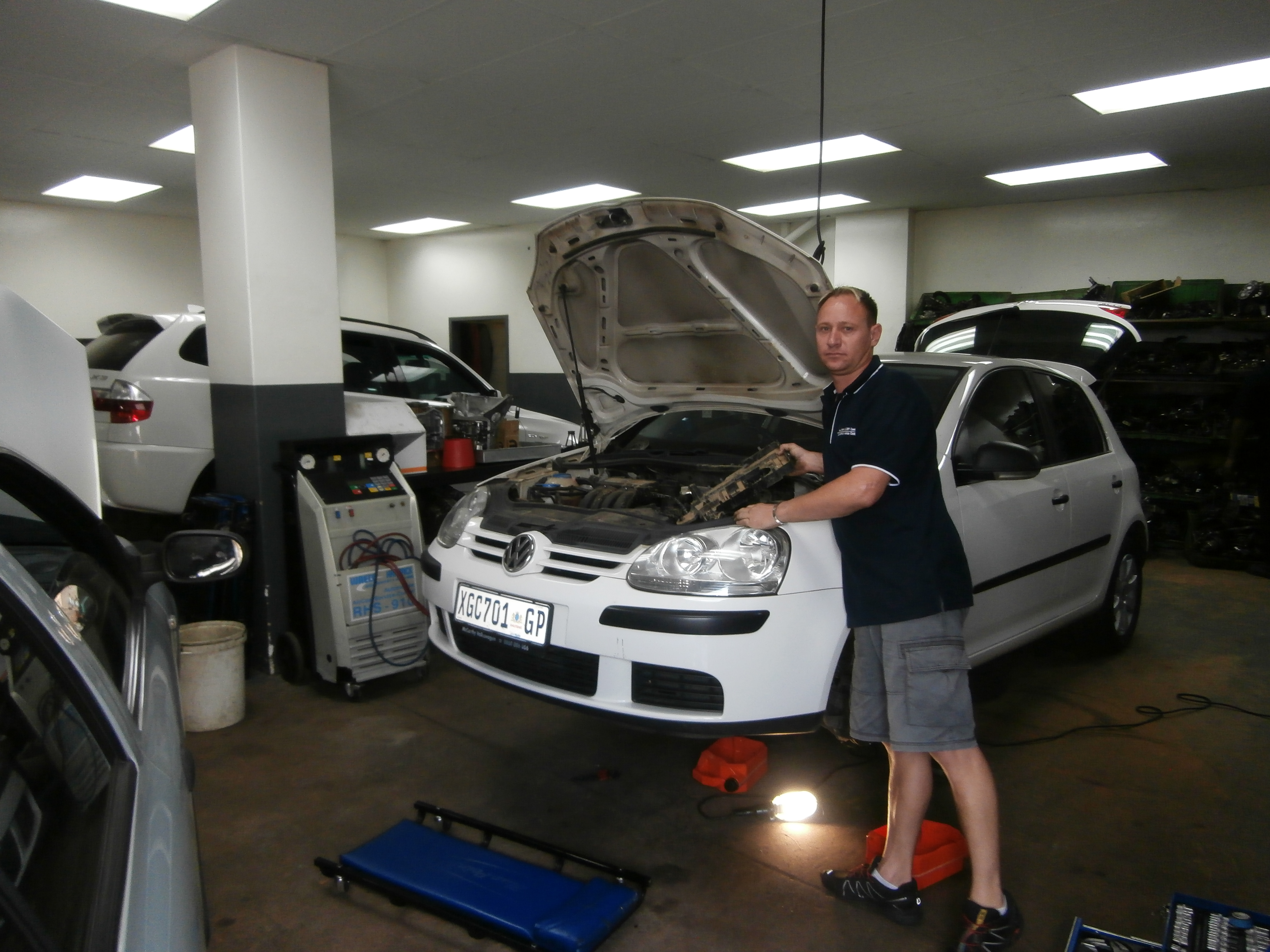 Menlyn Gearbox & Diff Centre