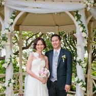Jacqueline's Wedding
