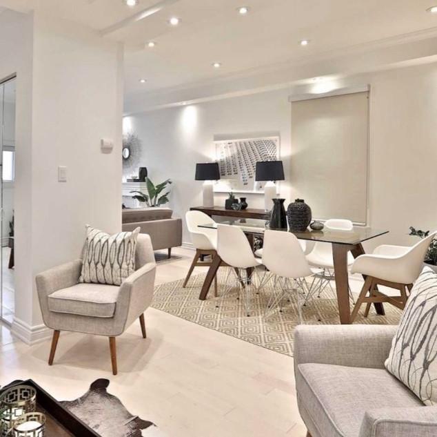 Livingroom Danforth