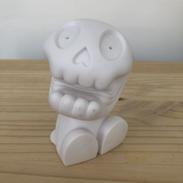 Clutter Skull 400€