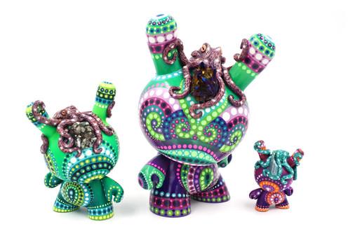 mpgautheron-kidrobot-C2-octopus-ensemble