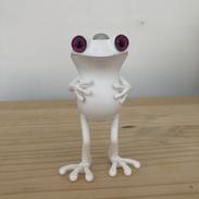 Frog 400€
