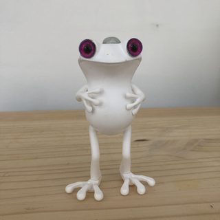 Frog 400€
