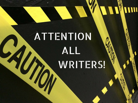 The Dangers of the Writing Community: Knowing Who's Legit & Who's Not