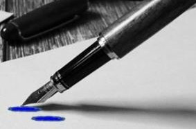 Two Drops of Ink Guest Post - 3 Good Things That Could Be Killing Your Novel