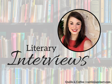 Interview with YA Author Kim Chance