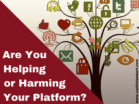 Why Holding Back The Good Stuff Could Be Harming Your Platform
