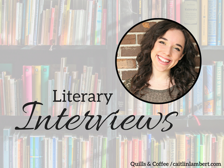 Interview with YA Author & Literary Agent Tessa Emily Hall