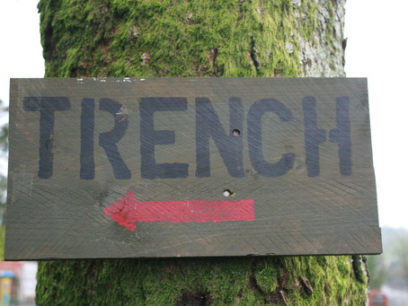 The Query Trenches: A Confession