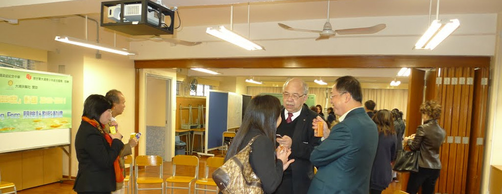 Shining Face 2011 opening session 021.jp