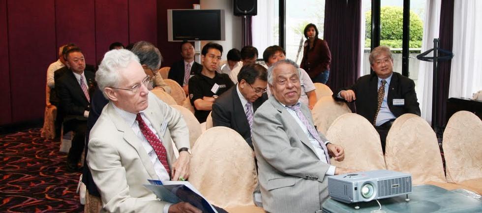 14.5.2011 DA- Kiyama at Breakout Session