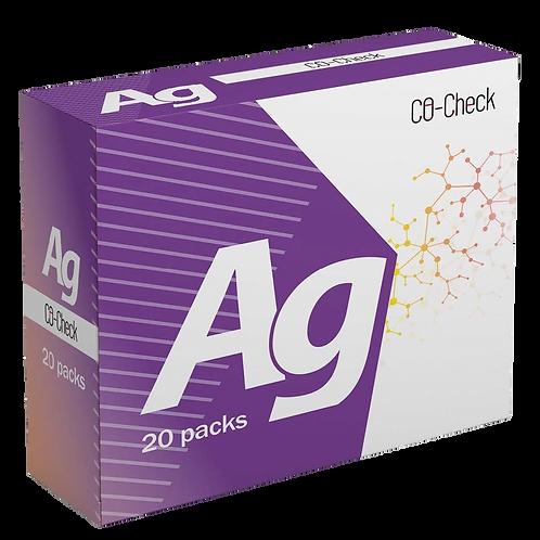 20x CO-Check COVID-19 Rapid Antigen Test