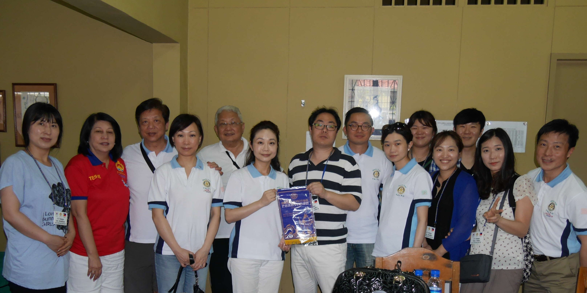trip to Manila day 2-08 with Vocational