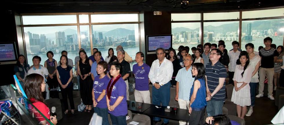 7.8.2011 RAC Victoria - Rotaract Song.jp