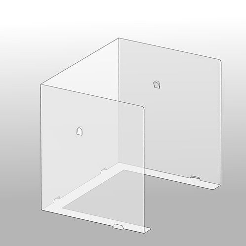 COVID Shield™ Model U