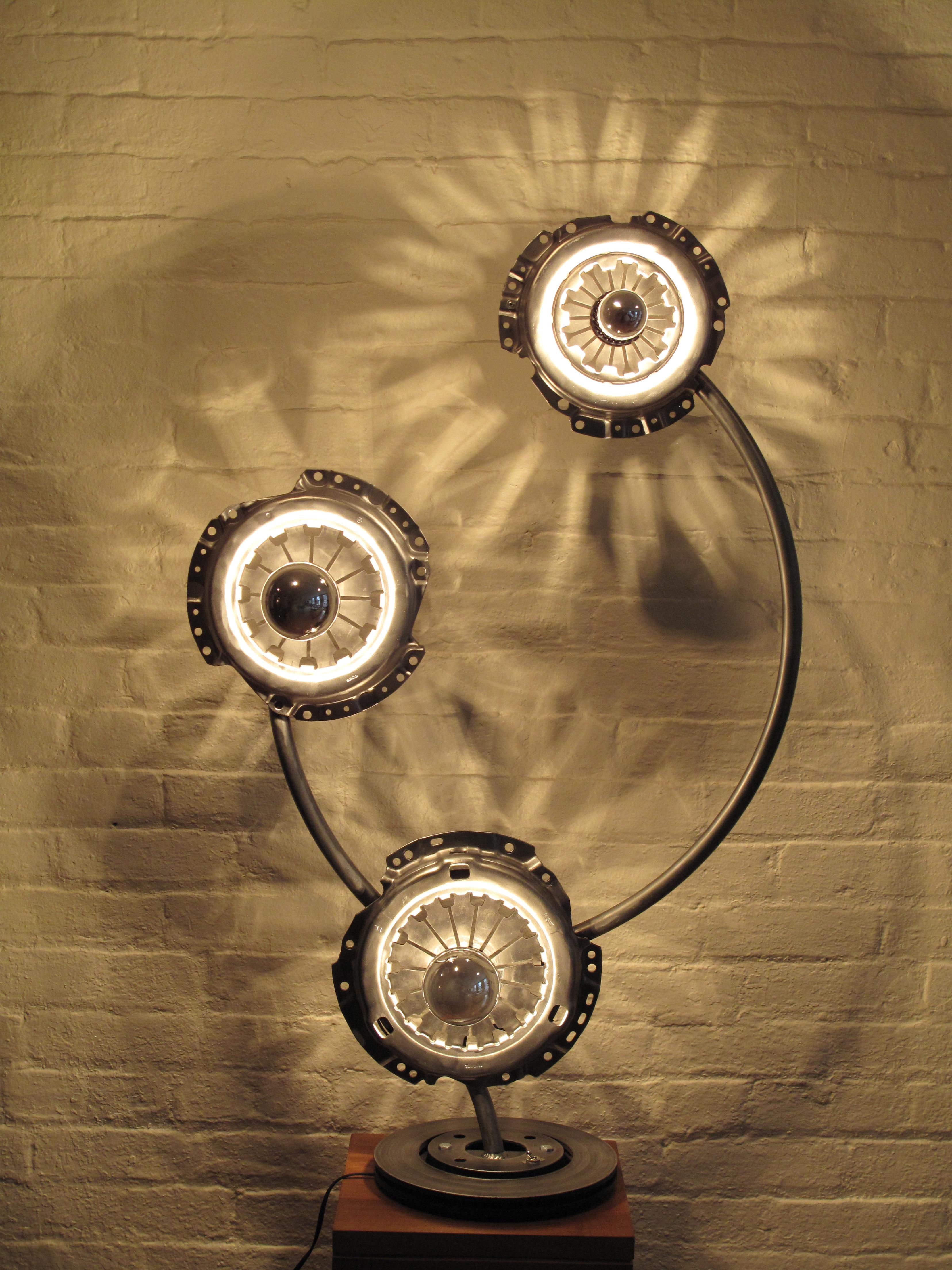 Spiral (on)