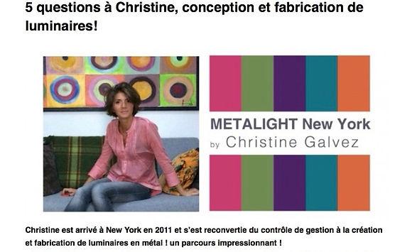 5_questions_à_Christine,_conception_et_f