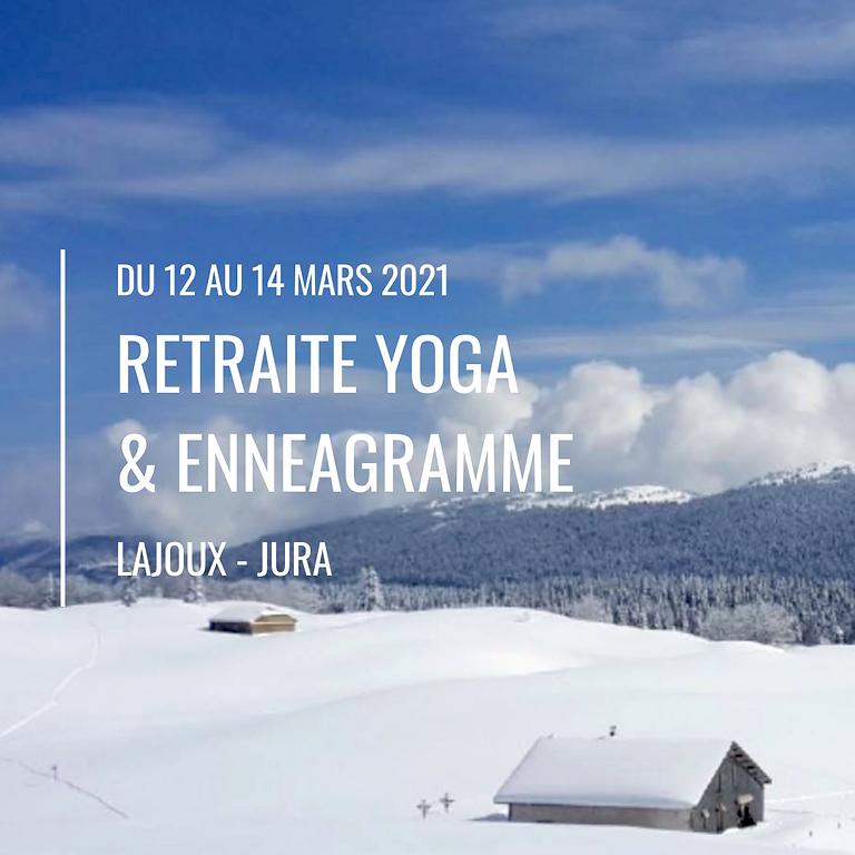 Retraite Yoga & Ennéagramme
