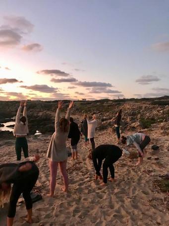 Cours privé yoga / pranayama