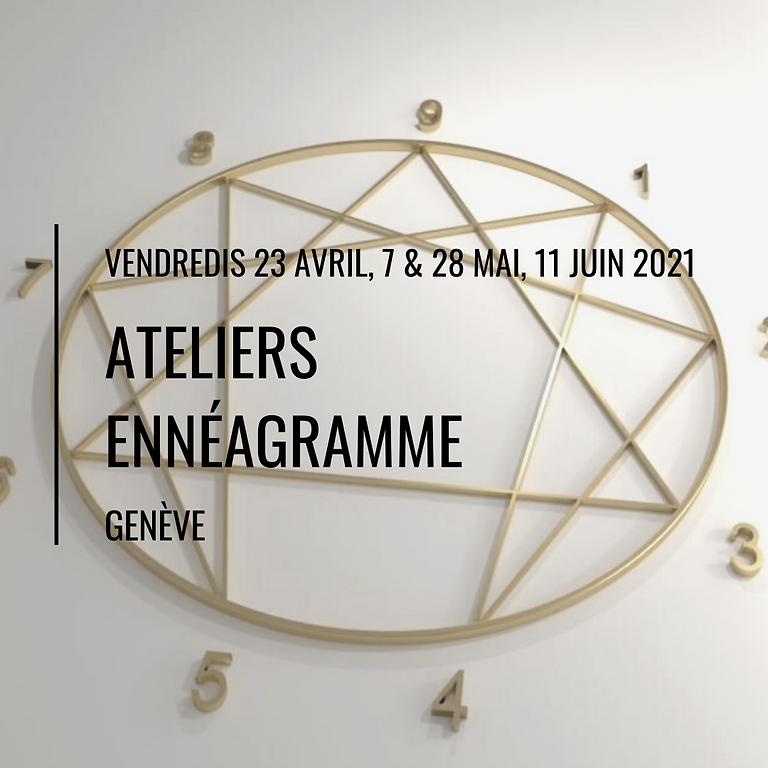 Ateliers Ennéagramme