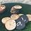 Thumbnail: Chalk writing discs (10pk)