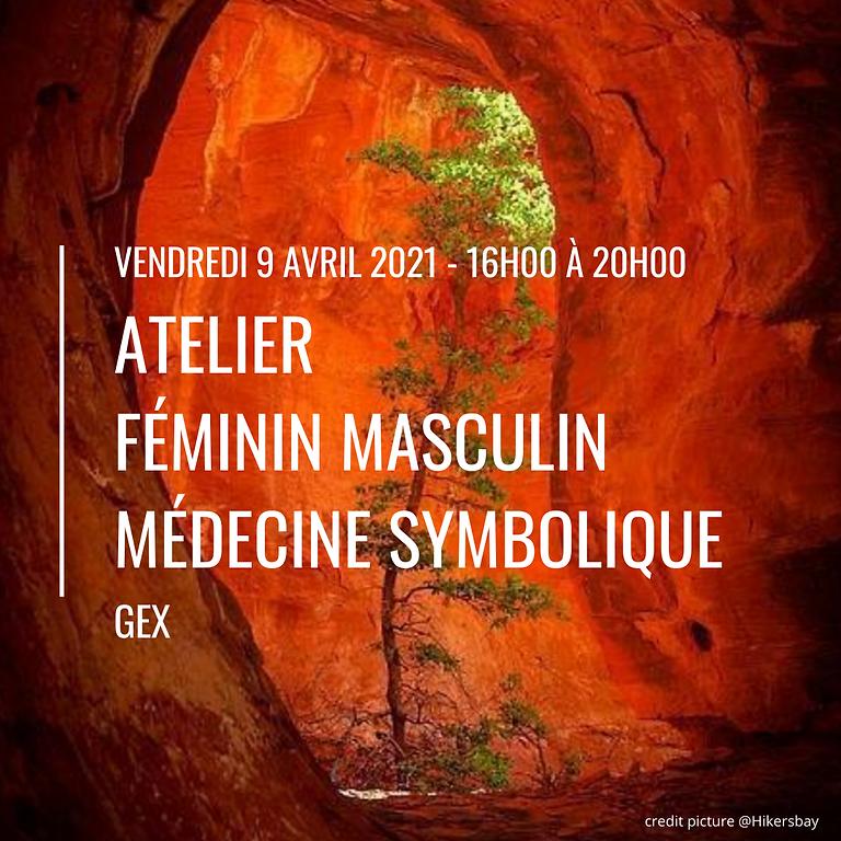 Atelier Féminin Masculin