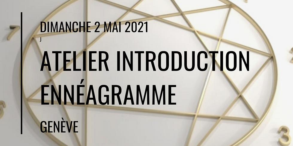 Atelier Introduction Ennéagramme