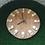 Thumbnail: Domino clock