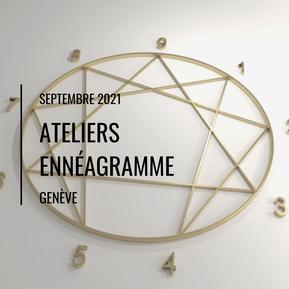 Ateliers Enneagramme