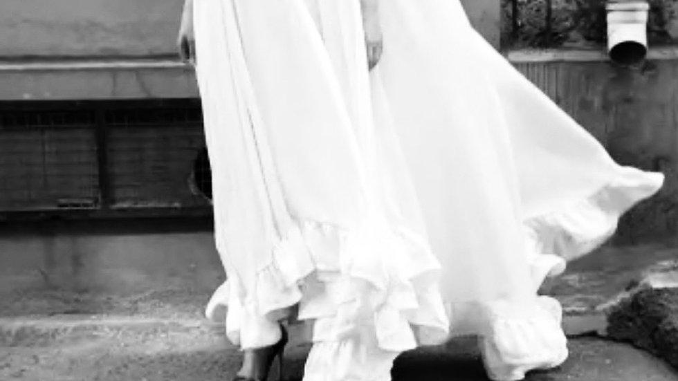 Kawkab Al-Zahra Dress