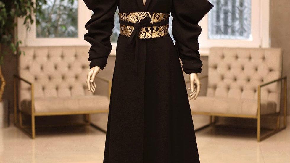 Sonani Dress