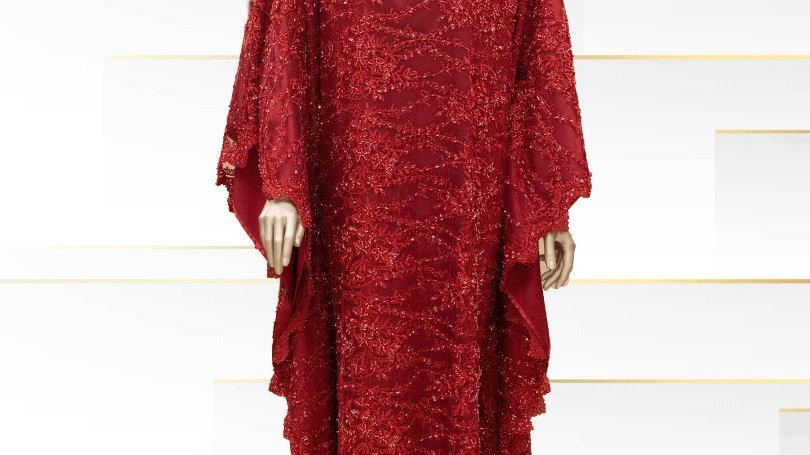 Abad Dress