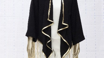 Cairo Jacket