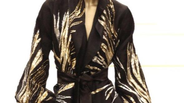 Ashgabat Jacket