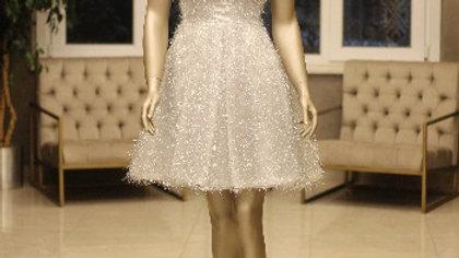 B2 Limited Dress
