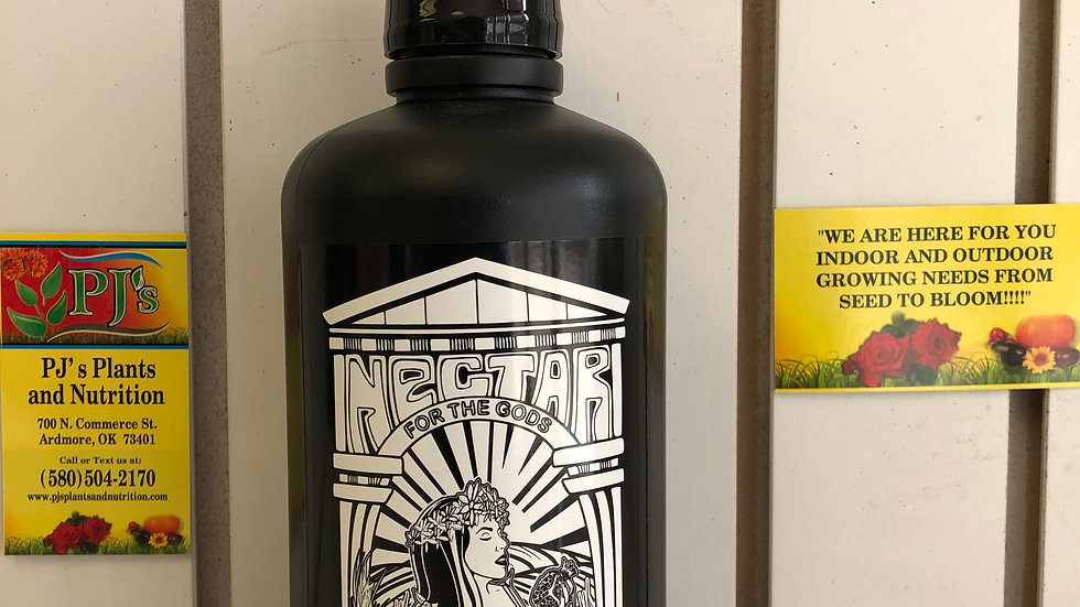 Nectar for the Gods - Persephones Palate