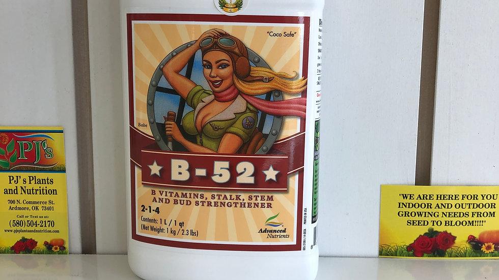 Advanced Nutrients - B-52