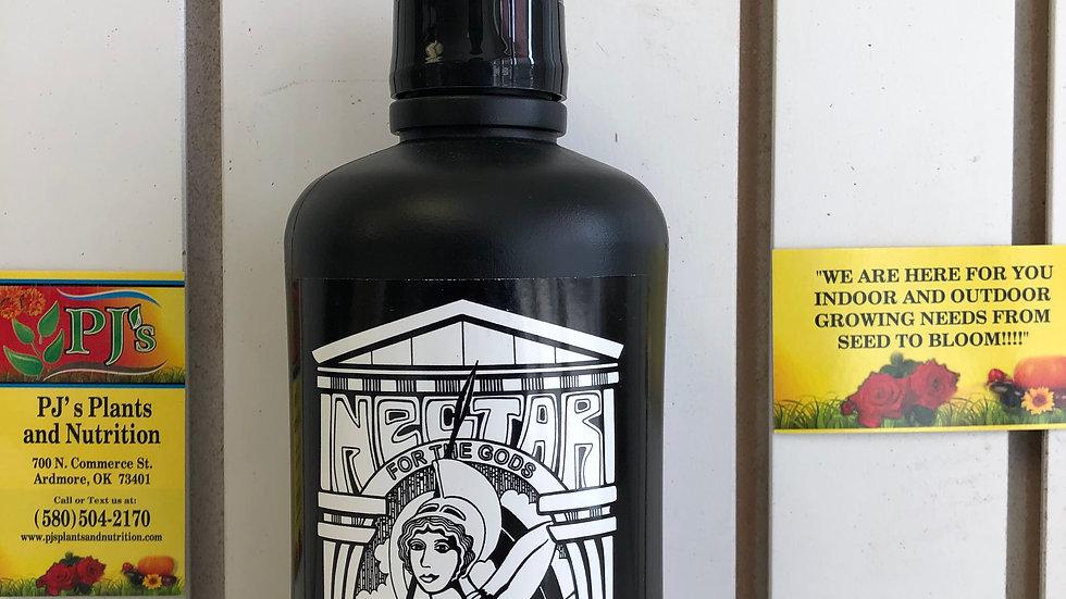 Nectar for the Gods - Athenas Aminas