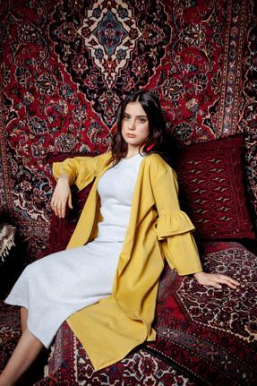 imaima avira kimono abaya yellow.jpg