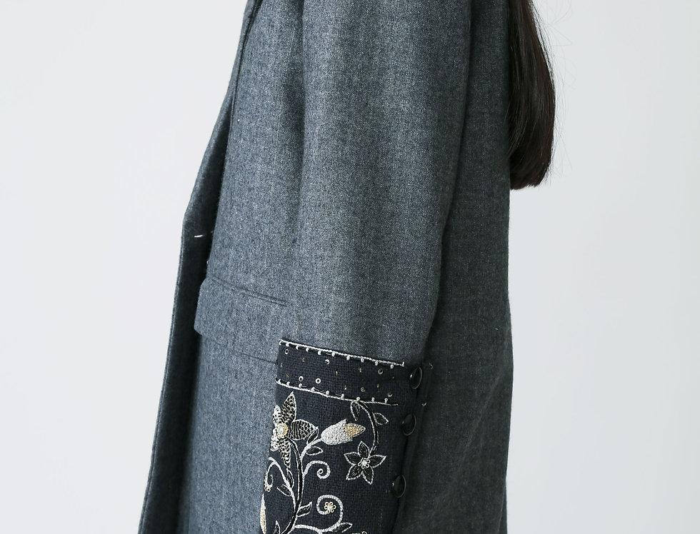 AZAR Coat
