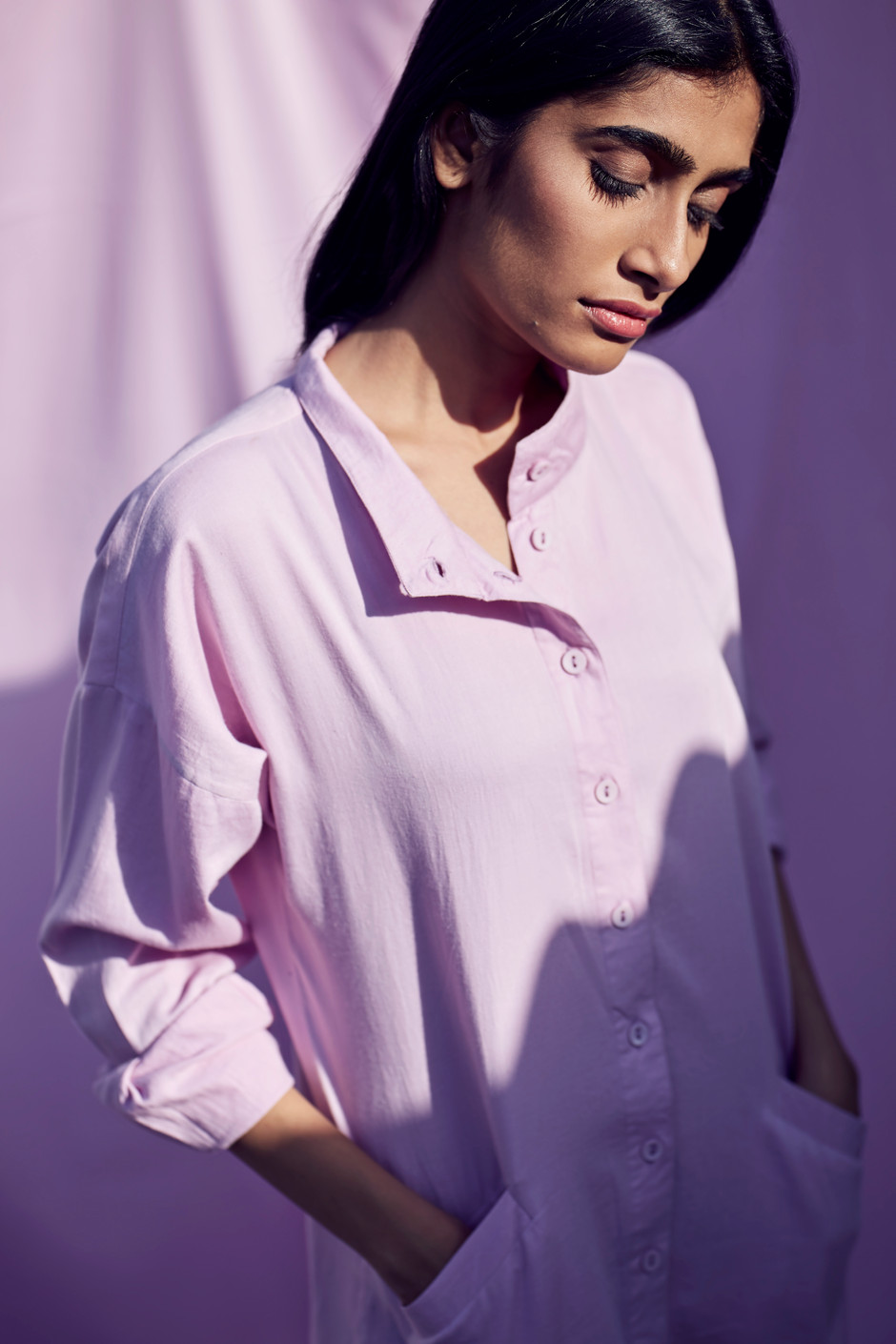 LEDA Shirt