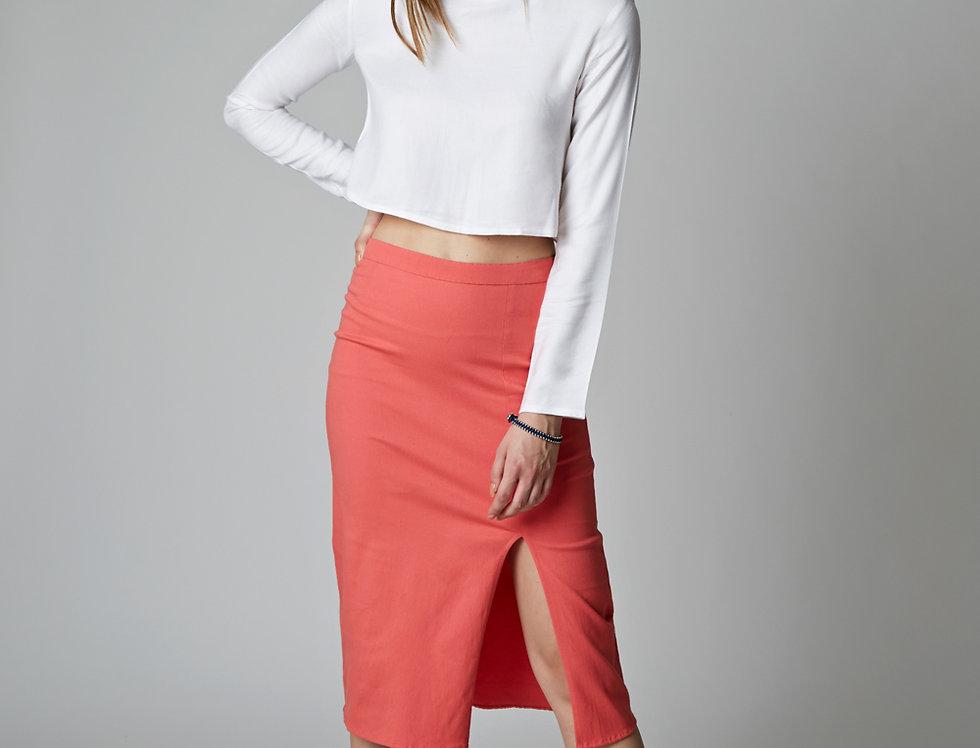 SEFA Midi Skirt