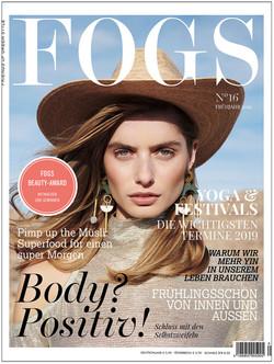 FOGS Magazine