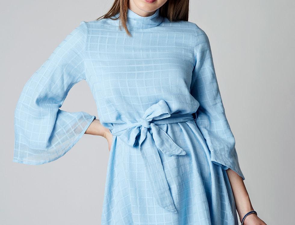 DINAH A-Line Dress