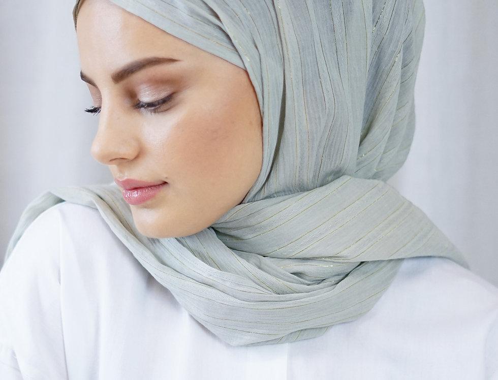 AZADEH scarf