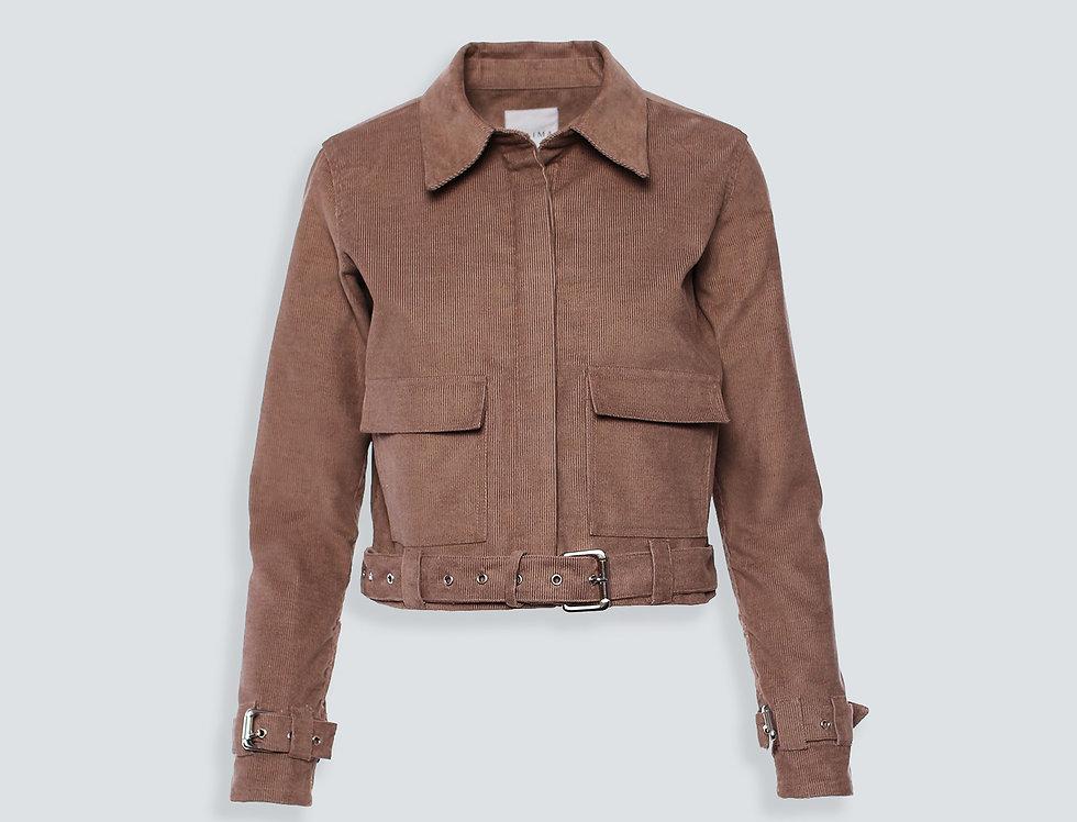 FILIZ Jacket