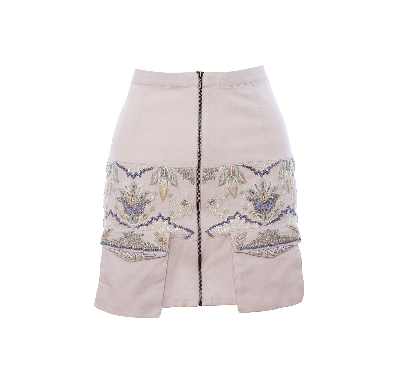 IMAIMA Nalani Skirt